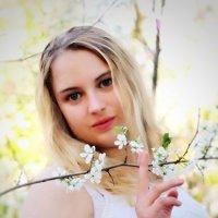 Портрет :: Натали