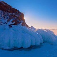 Зима на Малом Море :: Анатолий Иргл