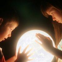 Наша планета :: Дмитрий Ступников