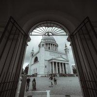 St. Nikolaikirche, Potsdam :: алексей афанасьев