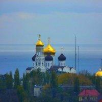 К НЕБЕСАМ :: Анатолий Восточный