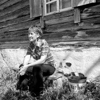 Поэтические думы :: Светлана Рябова-Шатунова