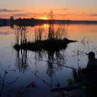 На закате дня :: Валерий Толмачев