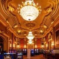 Американский зал в казино Монте-Карло :: Dimirtyi