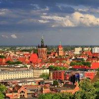 Гданьск :: Lusi Almaz