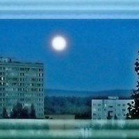 Луна, луна :: Raduzka (Надежда Веркина)