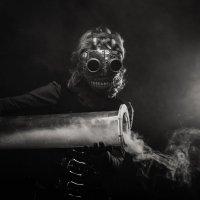 Deadly Smoke :: Виталий Шевченко
