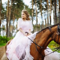 годовщина свадьбы :: Июния Сушкова
