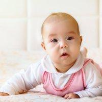 Детская фотография :: Владимир Пресняков