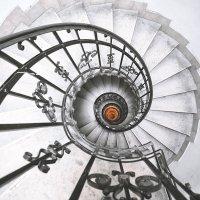 Лестница :: Анна Аринова