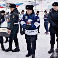 Кубки :: Кай-8 (Ярослав) Забелин