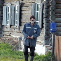 Радушный приём :: Светлана Рябова-Шатунова