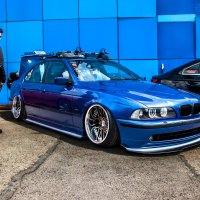 BMW :: S-Rover
