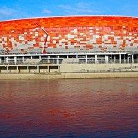 """Стадион """"Мордовия Арена"""" :: Люба (Or.Lyuba) Орлова"""