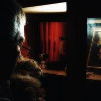 книжный свет :: Андрей Афонасьев