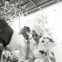 Свадьба :: Петр Ступень