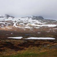 Затерянные в горах :: Николай Танаев