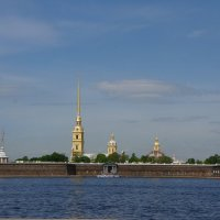 Прогулки по Санкт-Петербургу ... :: Алёна Савина