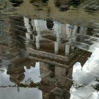 Майский дождь :: Tanja Gerster