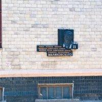 Харьков. Не в каждом городе России есть улицы с именами Маршалов :: azart_007