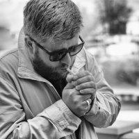 Портрет :: Александр Лиховцов