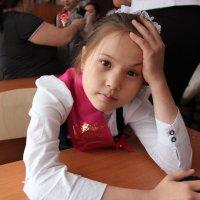Тяжело в учений. :: Ruslan