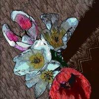 Тюльпаны :: Виктор Никитенко