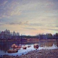 Природа Амурской области :: Юлия Рамелис