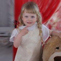Малышка :: Светлана Краснова