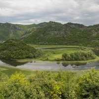 На реке Царевич :: Светлана
