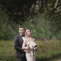 Андрей и Катя :: Ольга Никонорова