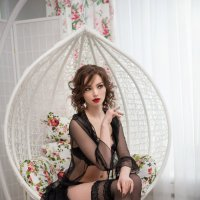 Анастасия :: Юрий Галицкий