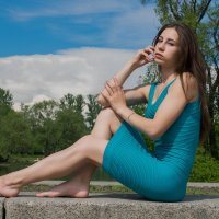 Ксения :: Юрий Плеханов