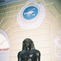 египетские мотивы :: Димончик