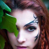 Амазонка 5 :: Виктория Комарова
