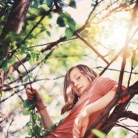 Лето солнце жара :: Лилия .
