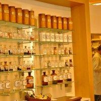 Аптека – действующая на протяжении нескольких сотен лет! :: backareva.irina Бакарева