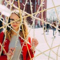 На Красной площади :: Анастасия Плужник