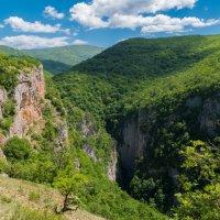 Бойка-Большой каньон-Ай-Петри :: Андрей Козлов