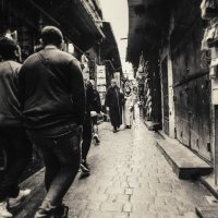 Улочками Феса... Марокко! :: Александр Вивчарик