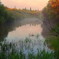 Поэзия раннего утра! :: Елена (Elena Fly) Хайдукова