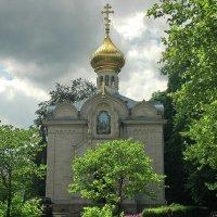 Русская православная церковь :: Николай Танаев