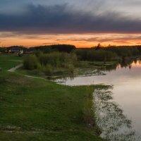 Проезжая по Польше :: leo yagonen
