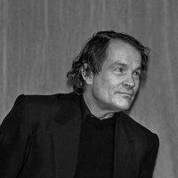 Петер Штайн (Peter Stein) - немецкий театральный режиссёр. :: Игорь Олегович Кравченко