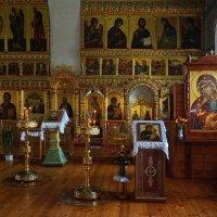 Церковь Вознесения Господня :: Юрий Шувалов