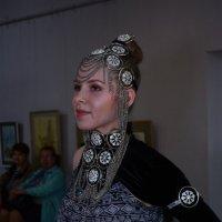 Весенний портрет :: Андрей + Ирина Степановы