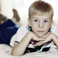 Беззаботное детство :: Владимир Ананьевский