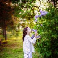дыхание весны :: Ирина Штрейс