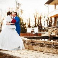 Жених и невеста :: Петр Ступень