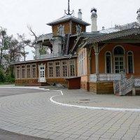 Иркутский областной художественный музей им. В.П. Сукачева :: Nikolay Svetin